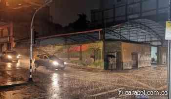 Alerta en siete municipios y dos ríos de Risaralda por las fuertes lluvias - Caracol Radio