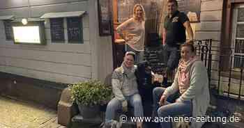 Die Null muss stehen : Seit einer Woche keine Neuinfektion in Monschau - Aachener Zeitung