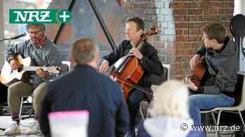 Viel Applaus beim Konzert am Schirrhof in Kamp-Lintfort - NRZ