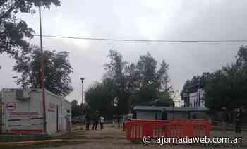 Villa Carlos Paz: municipio reportó este fin de semana un brusco descenso en la tasa de contagios de Covid-19 - La Jornada Web