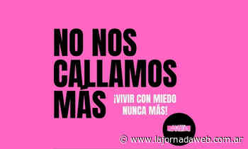 Denuncian por violencia de género a dirigente político de Villa Carlos Paz - La Jornada Web