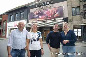 """Na 66 jaar verdwijnt bekende slagerij uit straatbeeld, maar opvolging staat klaar: """"Het werk begon fysiek door te wegen"""""""
