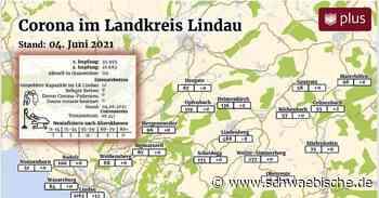 Lindau: 4000 Menschen aus Risikogruppen noch nicht geimpft - Schwäbische