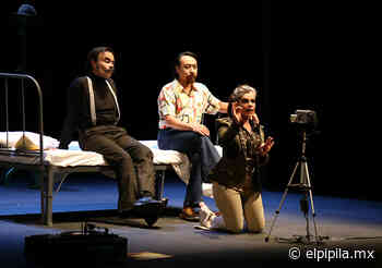 Teatro de la Ciudad de Purísima presenta música y teatro durante junio - Gabriel Gutiérrez Rubio