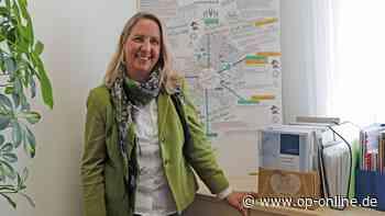 Kirsten Wolf will für Senioren in Dietzenbach bedarfsgerechte Hilfe anbieten - op-online.de