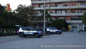 Accentuati i controlli di polizia a Porto Recanati e all'Hotel House - Il Cittadino di Recanati