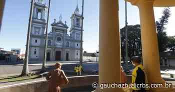 O caminho de Cachoeira do Sul até se tornar o epicentro da pandemia no RS - GauchaZH