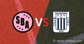 Alianza Lima le ganó a Sport Boys en su casa por 2 a 0 - infobae