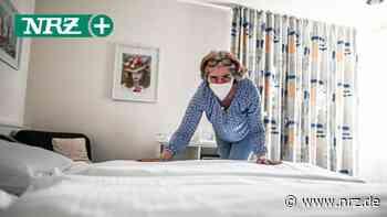 Kaum Buchungen bei Hotels in Dinslaken und Voerde - NRZ