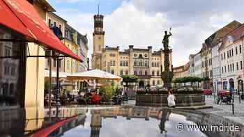 Landeserntedankfest im nächsten Jahr in Zittau - MDR