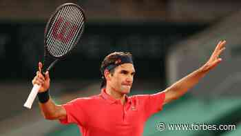 39-Year-Old Roger Federer Survives Epic 4-Set Clash At French Open; Novak Djokovic Looms In Quarters - Forbes