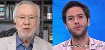 Com jornalistas ameaçados pela extrema-direita, CNN defende negacionistas como Alexandre Garcia e Caio Coppola - Brasil 247