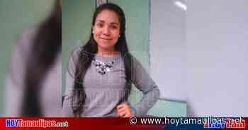 Buscan familiares a Gisela Maldonado, desapareció en Ciudad Victoria - Hoy Tamaulipas