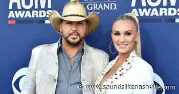 Jason Aldean Denies Rumors of Involvement on Upcoming Nashville Reality Show - Sounds Like Nashville