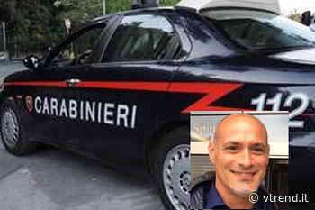 Lega Ponsacco chiede una targa di riconoscimento per il carabiniere-eroe Coppa - VTrend