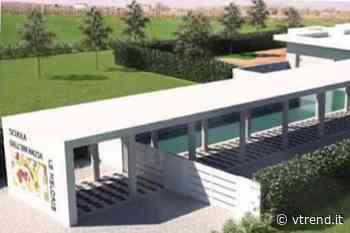 Ponsacco, una nuova scuola da oltre 2 milioni di euro - VTrend