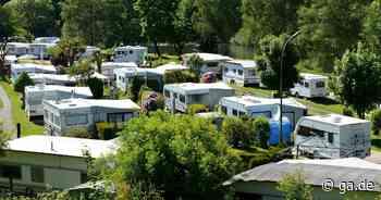 Camping in Eitorf und Lohmar: So ist der Urlaub auf den Campingplätzen an der Sieg - General-Anzeiger Bonn