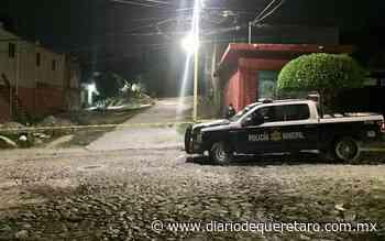 Hombre recibe impacto de bala en Loma Bonita - Diario de Querétaro