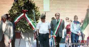 Addio al giornalista Vincenzo Lucarelli, fu sindaco di Carsoli negli anni 90 - MarsicaLive