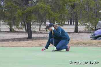 Mediocre Golf Association – Yellowknife Chapter off and running with 2021 season - Northern News Services