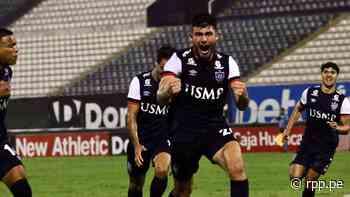 Sueña con ser finalista: San Martín venció 1-0 a Cienciano y es líder del grupo A de la Liga1 Betsson - RPP Noticias