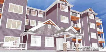New 44-unit building in Hay River to open next year - Northern News Services