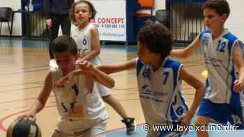 Retour au jeu pour l'US Roncq Basket - La Voix du Nord