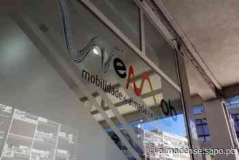 Câmara de Almada atribui 770 mil euros à WeMob para cobrir prejuízos - Diário Digital