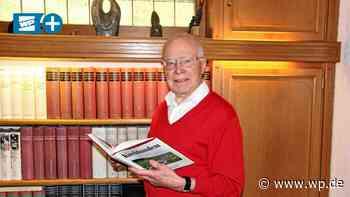 Lennestadt: Heimatforscher Günther Becker wird 90 - WP News