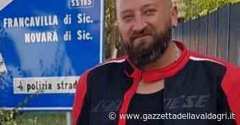 Incidente in moto sulla SS585: morto un 39enne di Lauria » La Gazzetta della Val d'Agri - La Gazzetta della Val d'Agri