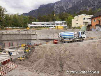«Die engen Platzverhältnisse sind eine Herausforderung» - Vaterland online - Liechtensteiner Vaterland