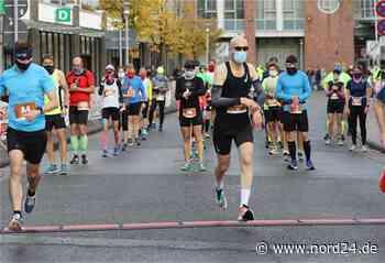 Marathon in Cuxhaven erhält Genehmigung - Nord24