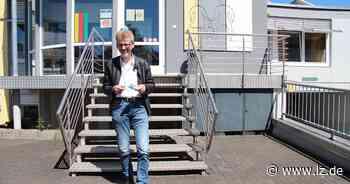Stadt Blomberg senkt die Zahl der Flüchtlingsunterkünfte   Lokale Nachrichten aus Blomberg - Lippische Landes-Zeitung