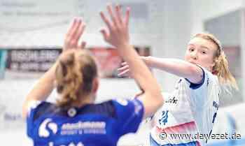 Handball Blomberg bangt um European League - Dewezet