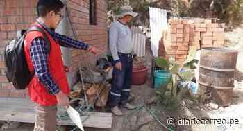Huancavelica: Contraloría interviene en servicios de saneamiento inútiles - Diario Correo