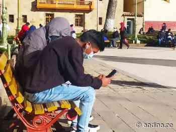 Huancavelica: Osiptel atendió a 3000 usuarios sobre servicios de telecomunicaciones - Agencia Andina