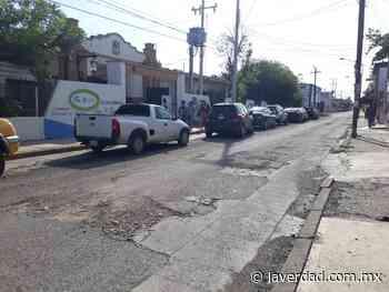 Aventaja MORENA en Victoria, Reynosa, Matamoros, Nuevo Laredo, Madero y Altamira - La Verdad de Tamaulipas