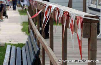 Canada Day celebrations in Steinbach postponed again this year - mySteinbach.ca