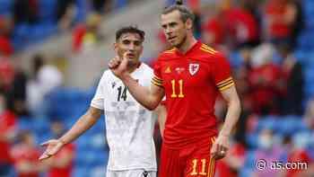 Gales 0-0 Albania: resumen y resultado | amistoso preparación Eurocopa 2021 - AS