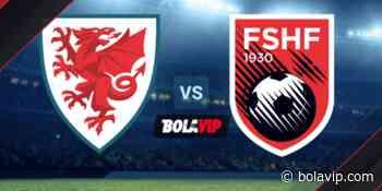 A qué horas juegan Gales vs. Albania por un amistoso internacional - Bolavip