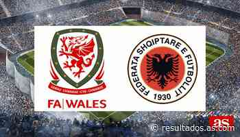 Gales 0-0 Albania: resultado, resumen y goles - AS Resultados
