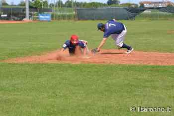 Baseball serie C, Saronno cede al Porta Mortara - ilSaronno