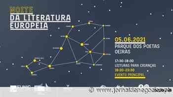 Noite da Literatura Europeia chega este sábado a Oeiras numa sessão ao ar livre - Jornal de Negócios