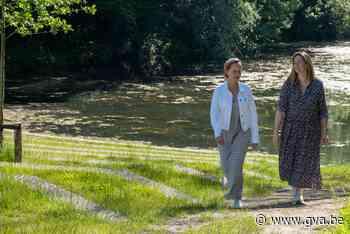 Ruimte voor natuur, film, foodtrucks en rust in Brilschanspark Berchem - Gazet van Antwerpen