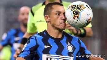 Calciomercato Inter: il rebus Sanchez si sviluppa nel segno del 7