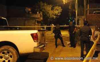 """Asesinan a """"El Toto"""" a golpes y puñaladas en Silao - El Sol de León"""