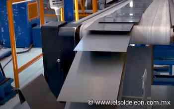 Arranca operaciones JFE Shoji Steel Service Center Bajío en Silao - El Sol de León