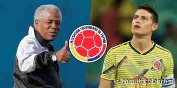 AUDIO   Consejos de 'Pacho' Maturana a James tras la victoria de Colombia contra Perú e las Eliminatorias al Mundial Catar 2022 (SELECCIÓN COLOMBIA) - Comutricolor
