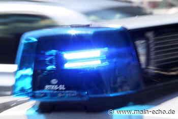 Unfall auf der A3 bei Waldaschaff: BMW bei Starkregen zu schnell - Main-Echo