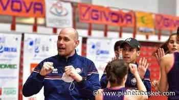 UFFICIALE A2 F - Michele Staccini confermato head coach a Umbertide - Pianetabasket.com